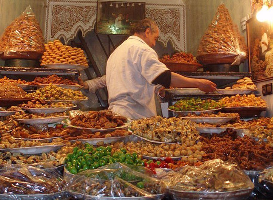 cucina di Zanzibar